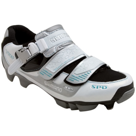 Shimano SH-WM80 Mountain Bike Shoe - Women's