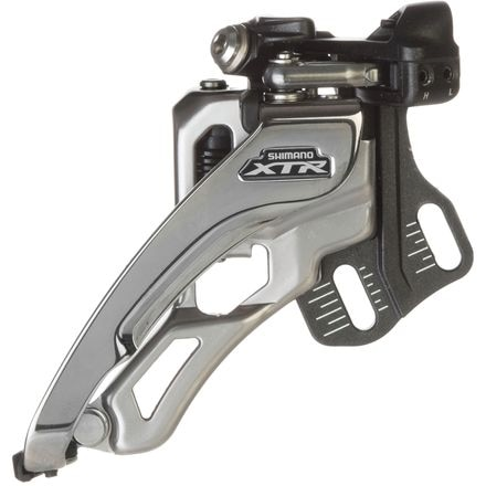 Shimano XTR FD-M9000-E Front Derailleur Reviews