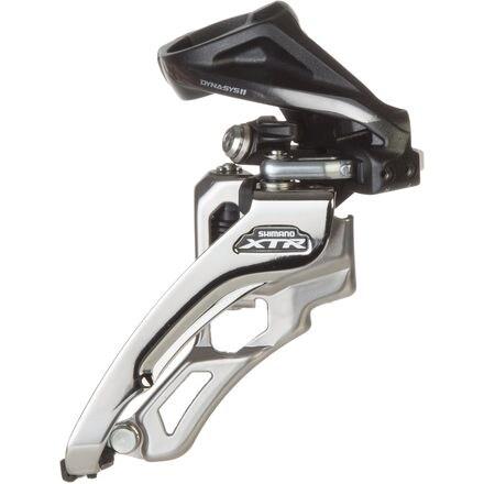 Shimano XTR FD-M9000-H Front Derailleur