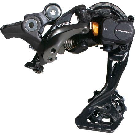 Shimano XTR RD-M9000 Rear Derailleur Reviews