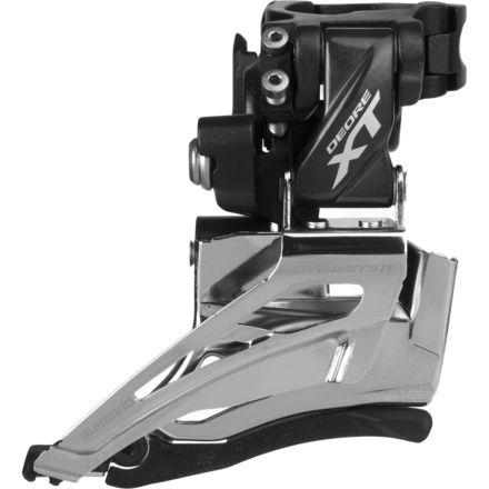 Shimano XT FD-M8025-H 2x11 Front Derailleur