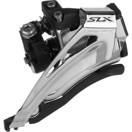 Shimano SLX FD-M7025-L 2x11 Front Derailleur