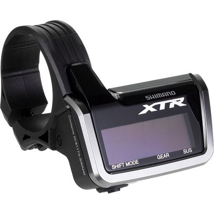 Shimano SC-MT9051 Di2 Digital Display Unit