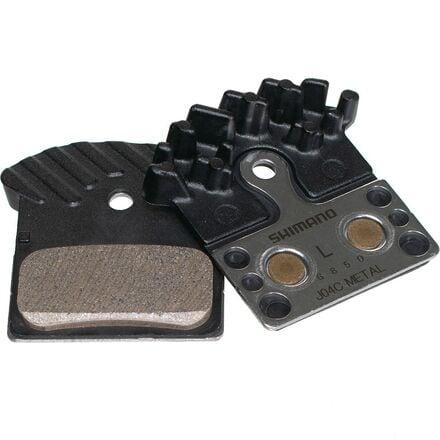 Shimano J04C Metallic Disc Brake Pad - 2-Pack