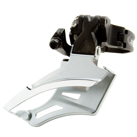Shop for Shimano Saint FD-M817 Front Derailleur - High Clamp