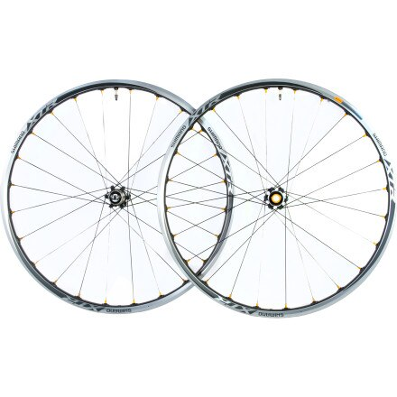 Shimano XTR WH-988 Trail Wheelset