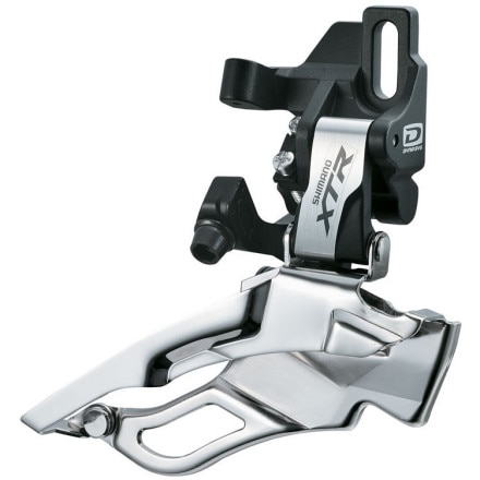 Shop for Shimano XTR FD-M981 Dyna-Sys Direct Mount Front Derailleur - Triple