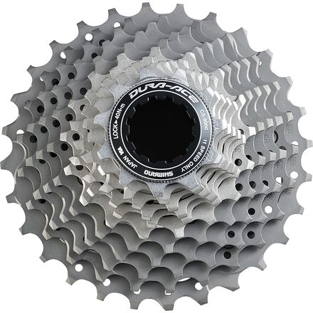 Shimano Dura-Ace CS-9000 11-Speed Cassette Top Reviews