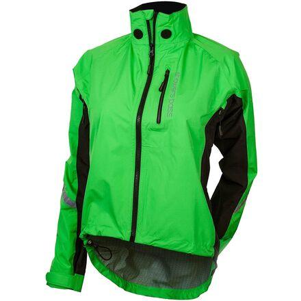 Showers Pass Double Century RTX Jacket - Women's