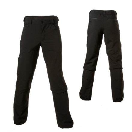 Showers Pass Hybrid Zip-Off Pant