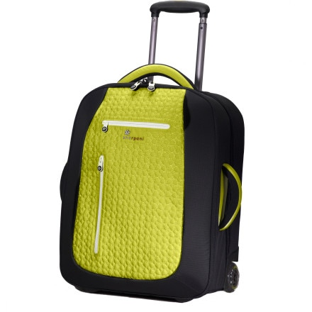 Sherpani Voyager LE Carry-On Bag - 2400cu in - Women's