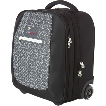 Sherpani Shuttle LE Carry-On Bag