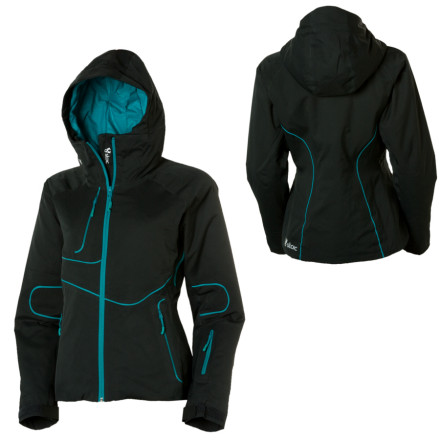 photo: Stoic Women's Welder Insulated Jacket soft shell jacket