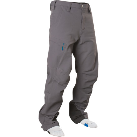 photo: Stoic Men's Tour Softshell Pant