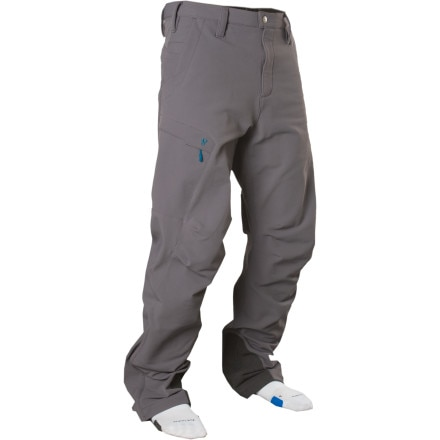 Stoic Tour Softshell Pant - Men's