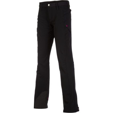 Stoic Tour Softshell Pant - Women's