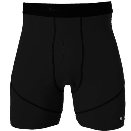 photo: Stoic Merino 200 Boxer Brief