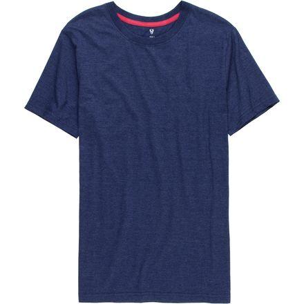 Crew T-Shirt  - Men's