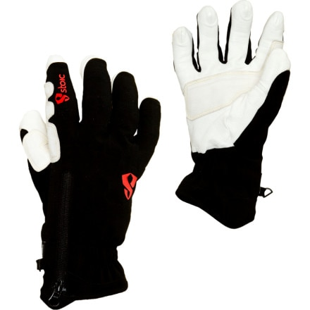 photo: Stoic Welder Short Glove soft shell glove/mitten