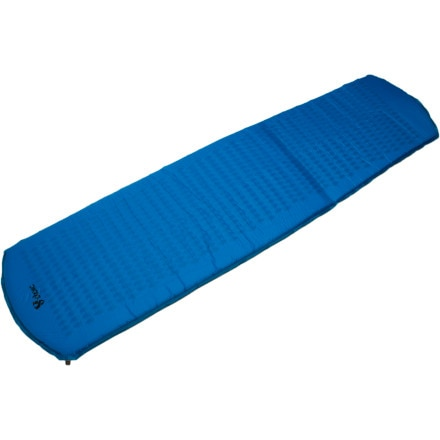 Stoic LTWT Step Sleeping Pad - Regular