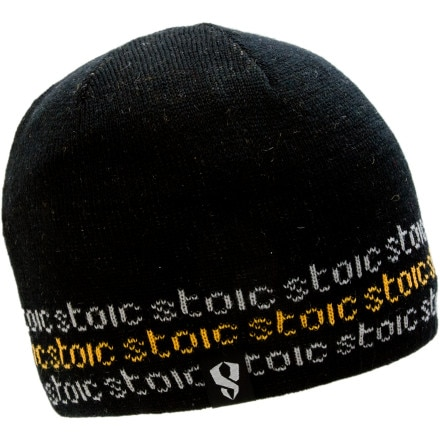 photo: Stoic Cardiff Beanie