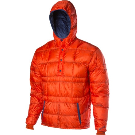 Stoic Hadron Down Anorak - Men's