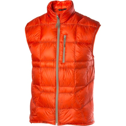 Stoic Hadron Down Vest - Men's