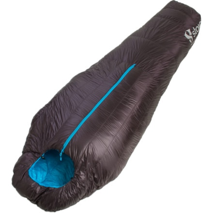 Stoic Somnus 30 Sleeping Bag: 30 Degree Down