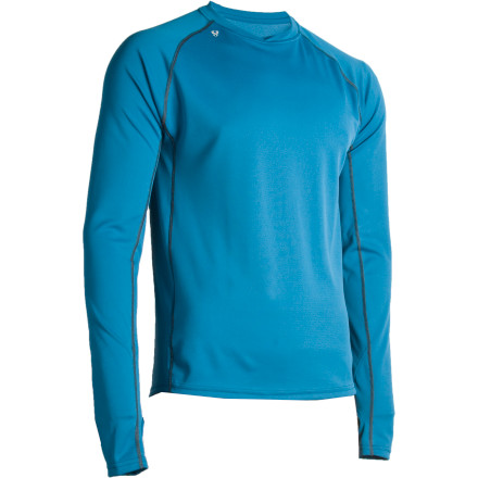 photo: Stoic Men's Breathe T-Shirt - Long-Sleeve