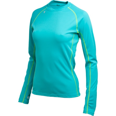 photo: Stoic Women's Breathe T-Shirt - Long-Sleeve long sleeve performance top