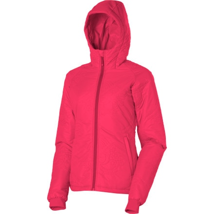 Stoic Luft Hoody Synthetic Insulated Sweater - Women's