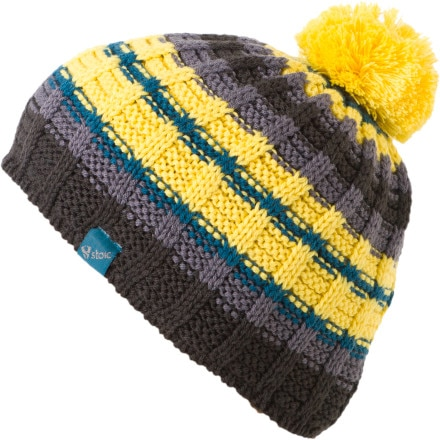 photo: Stoic Men's Conversion Beanie winter hat