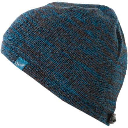 photo: Stoic Tour-Case Beanie winter hat