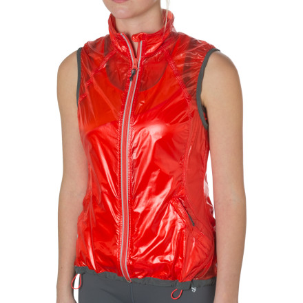 Stoic Thrive Luminous Vest - Women's
