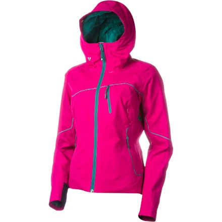Stoic Welder Hi Softshell Jacket - Women's