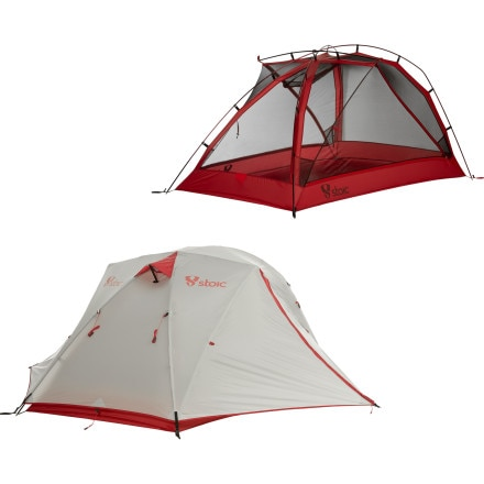 Shop for Stoic Arx SL2 Tent - 3-Season