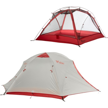 Shop for Stoic Arx SL3 Tent - 3-Season
