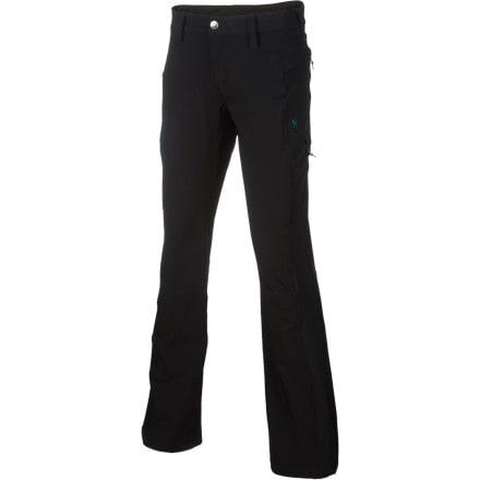 Stoic Overhang Pant - Women's