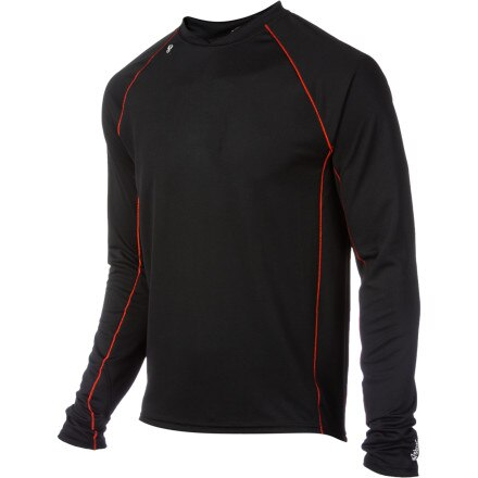 Stoic Breathe 150 T-Shirt � Long Sleeve � Men's