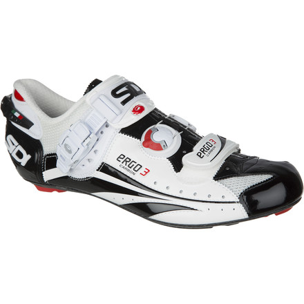 Sidi Ergo 3 Vent Carbon Shoes
