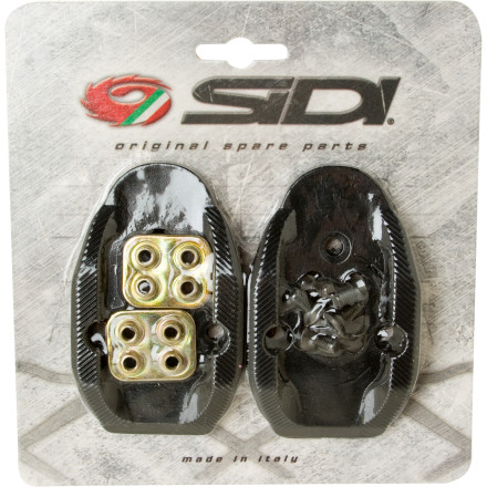 Sidi SPD Adapter Plates