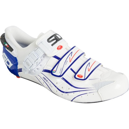 Sidi Genius 6.6 Carbon LITE Women's Shoes