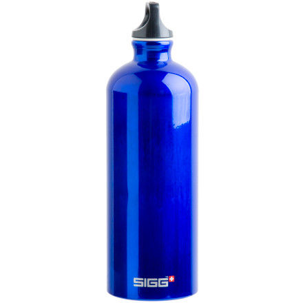 photo: SIGG Lifestyle Bottle 1.0 Liter water bottle
