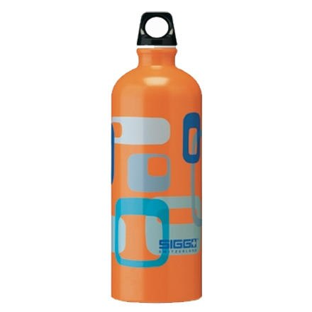 Sigg Frames Water Bottle