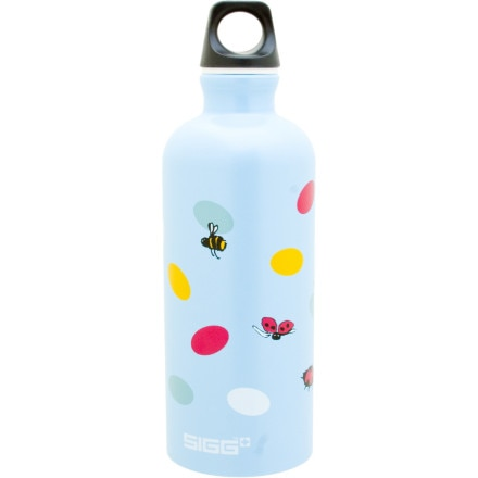 photo: SIGG Lifestyle Bottle 0.6 Liter