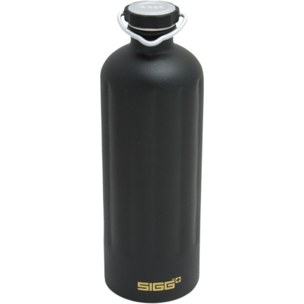 photo: SIGG Heritage Bottle 1.0L