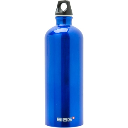 SIGG Traveler Bottle 1.0 Liter