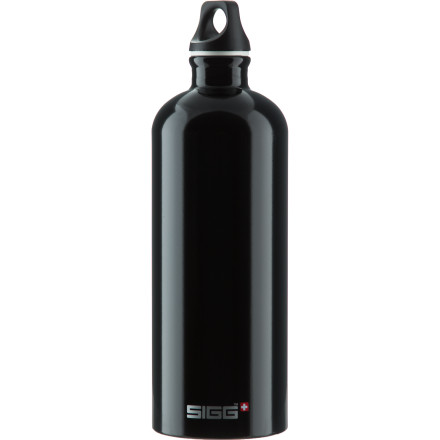 photo: SIGG Traveller Bottle 0.4 Liter