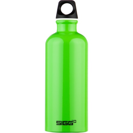 photo: SIGG Design Bottle 0.6L
