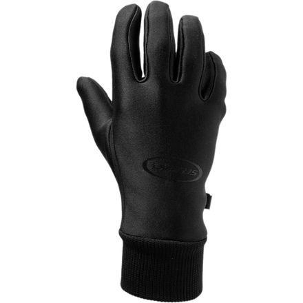 photo: Seirus Kids' All Weather Glove soft shell glove/mitten